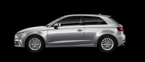 Audi A3 3 portes 2018