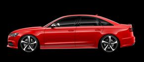Audi S6 Berline