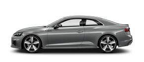 Audi RS5 Coupé 2018