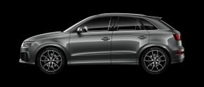 Audi RS Q3 2018