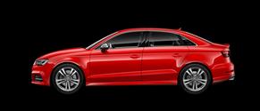 Audi S3 Berline 2018