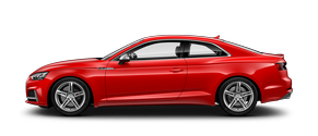 Audi S5 Coupé 2018