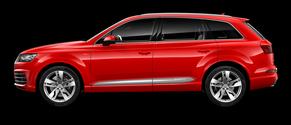 Audi SQ7 TDI 2018