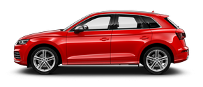 Audi SQ5 TFSI 2018