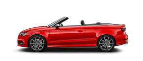 Audi S3 Cabriolet 2018