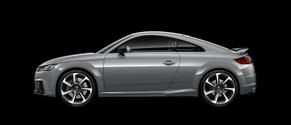 Audi TT RS Coupé 2018