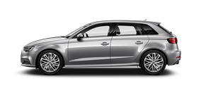 Audi A3 Sportback 2018