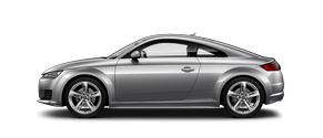 Audi TT Coupé 2018