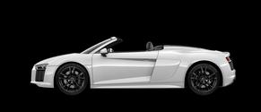 Audi R8 Spyder V10 RWS