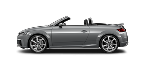 Audi TT RS Roadster 2018