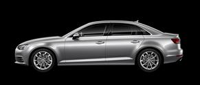Audi A4 Berline 2018