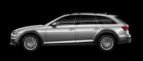 Audi A4 Allroad quattro 2018