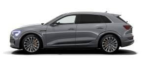 Audi e-tron quattro suv électrique 2019