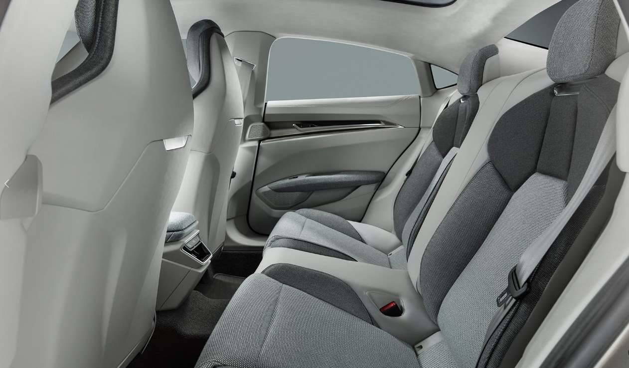 Audi e-tron GT concept photo 4