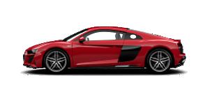 Audi R8 Coupé et Spyder quattro 2019