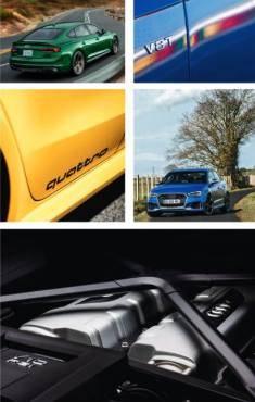 Sommaire 1 Option Auto Audi Sport 2018