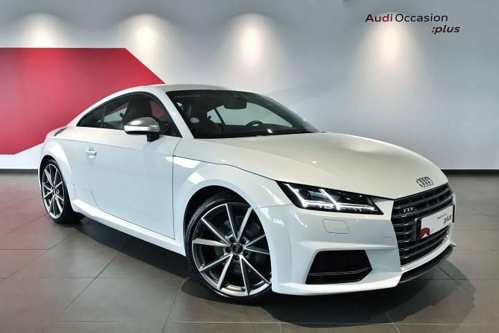 Bauer Paris Occasion - Audi occasion plus