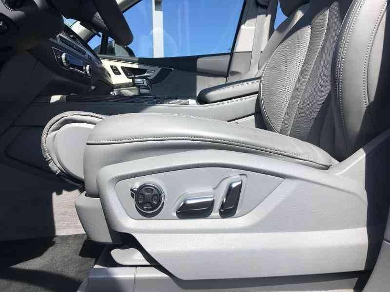 Q7 3.0 V6 TDI Clean Diesel 272 Tiptronic 8 Quattro 7pl