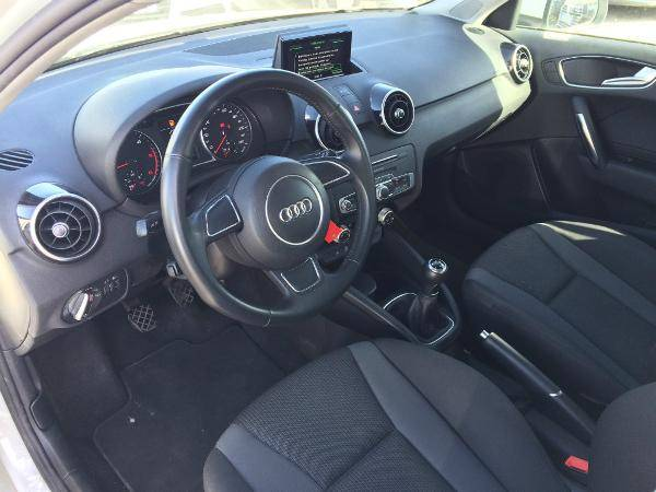 A1 Sportback 1.4 TDI ultra 90