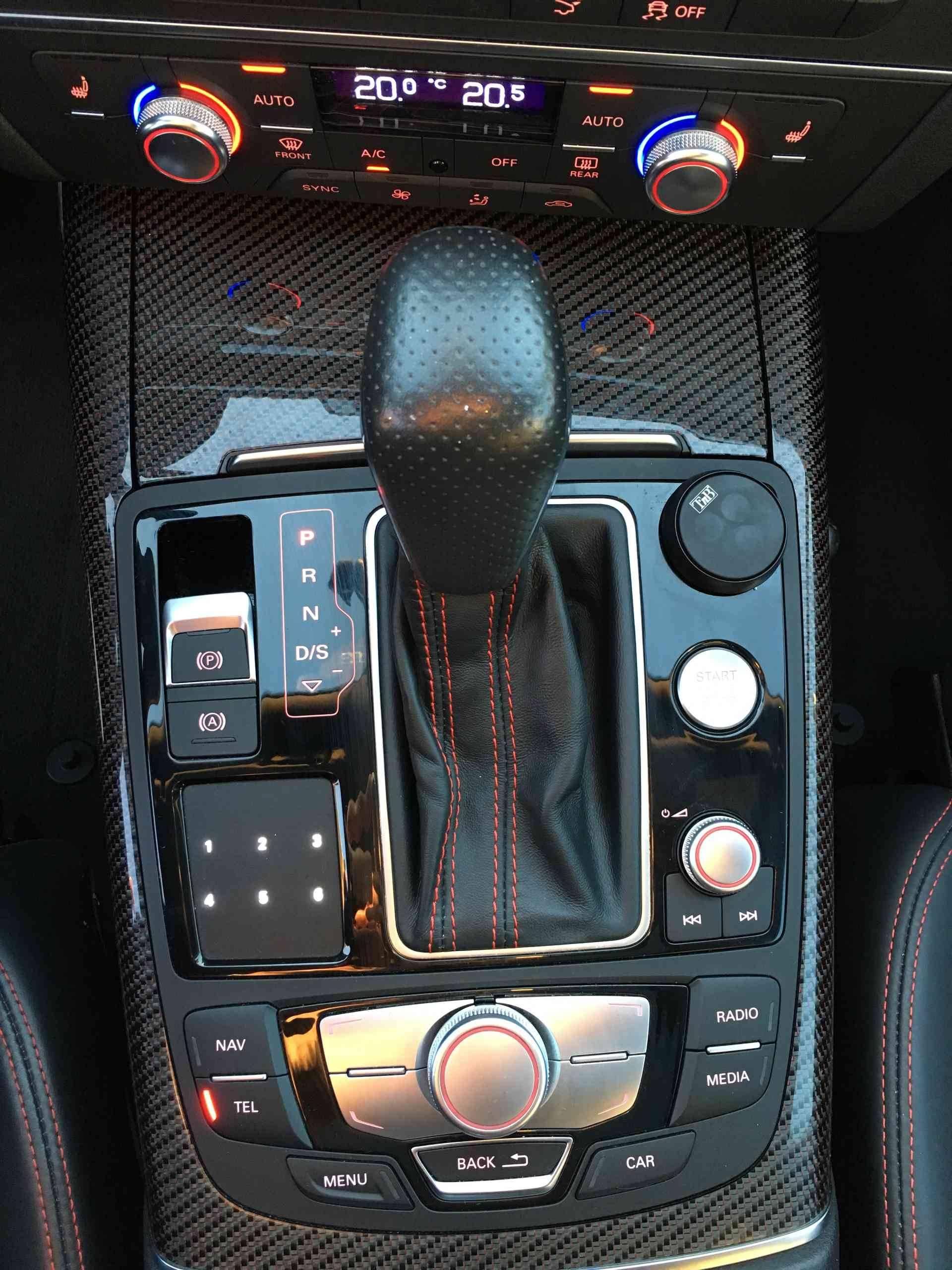 A7 Sportback V6 3.0 BiTDI 326 Tiptronic 8 Quattro