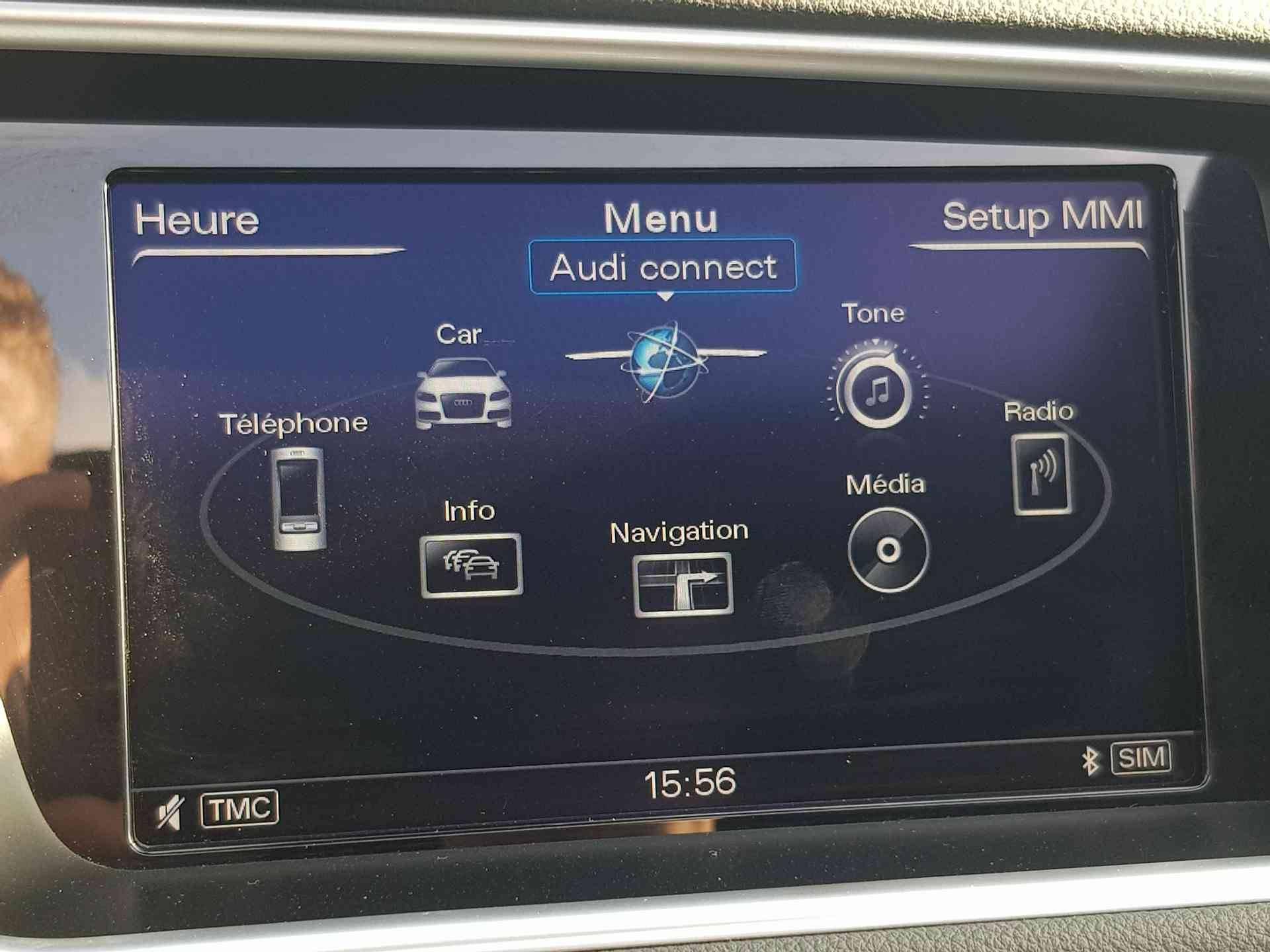 SQ5 V6 3.0 BiTDI Plus 340