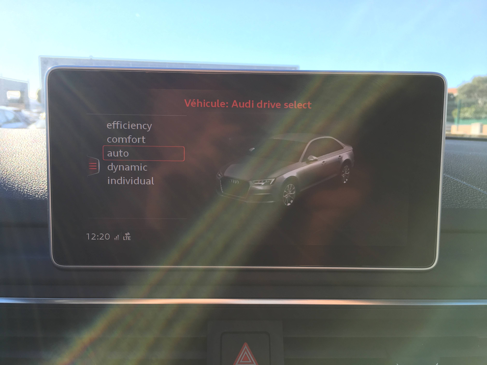 A4 2.0 TDI 190 S tronic 7 Quattro