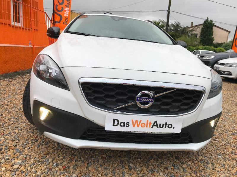 V40 Cross Country Business D2 120