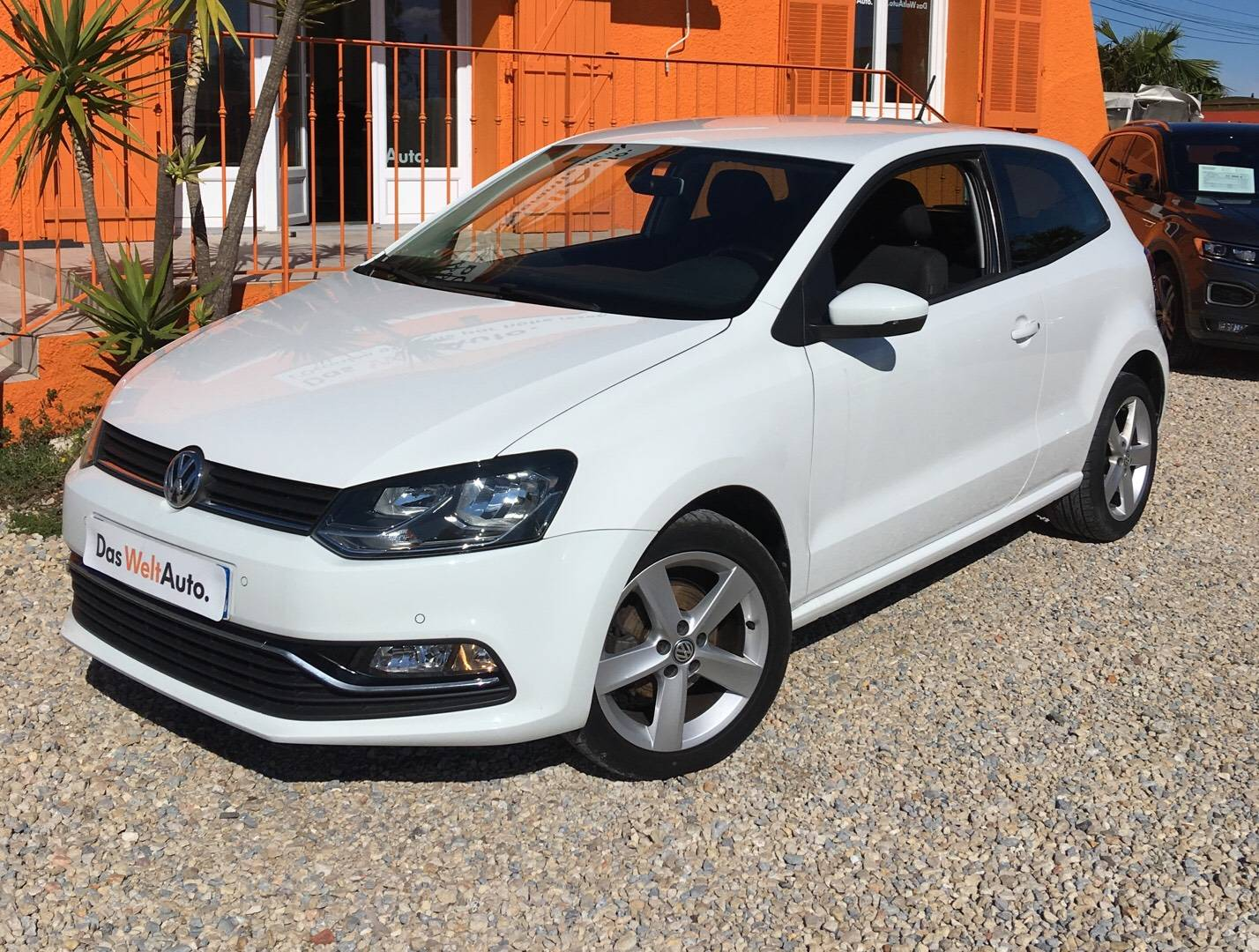 Polo 1.4 TDI 90 BlueMotion Technology