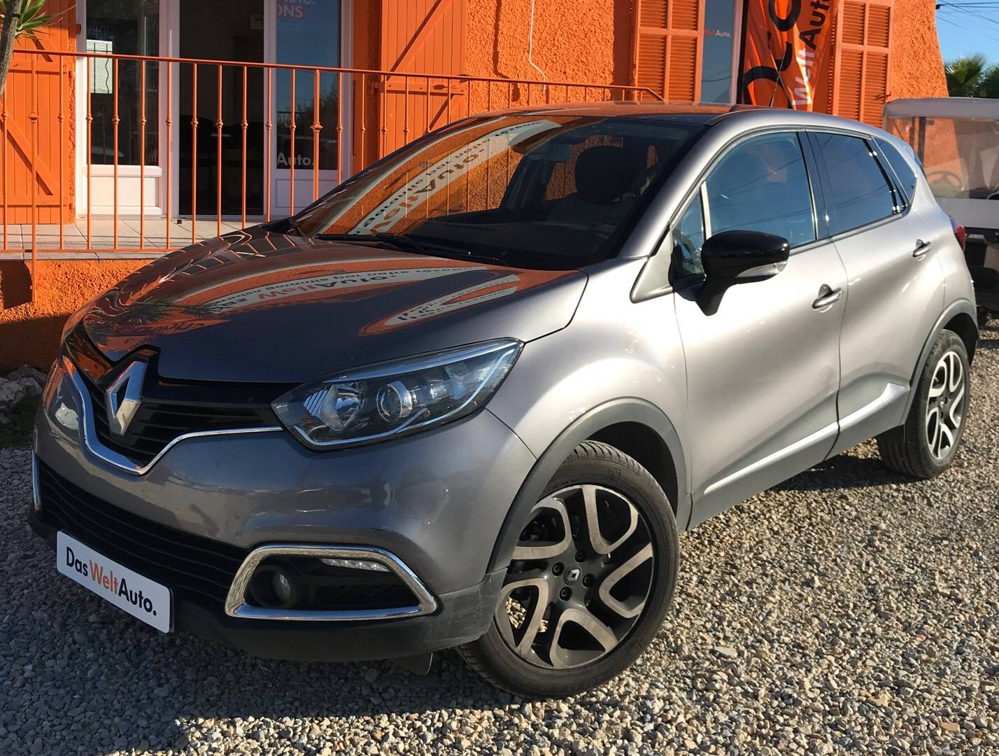 Captur dCi 90 Energy eco² E6