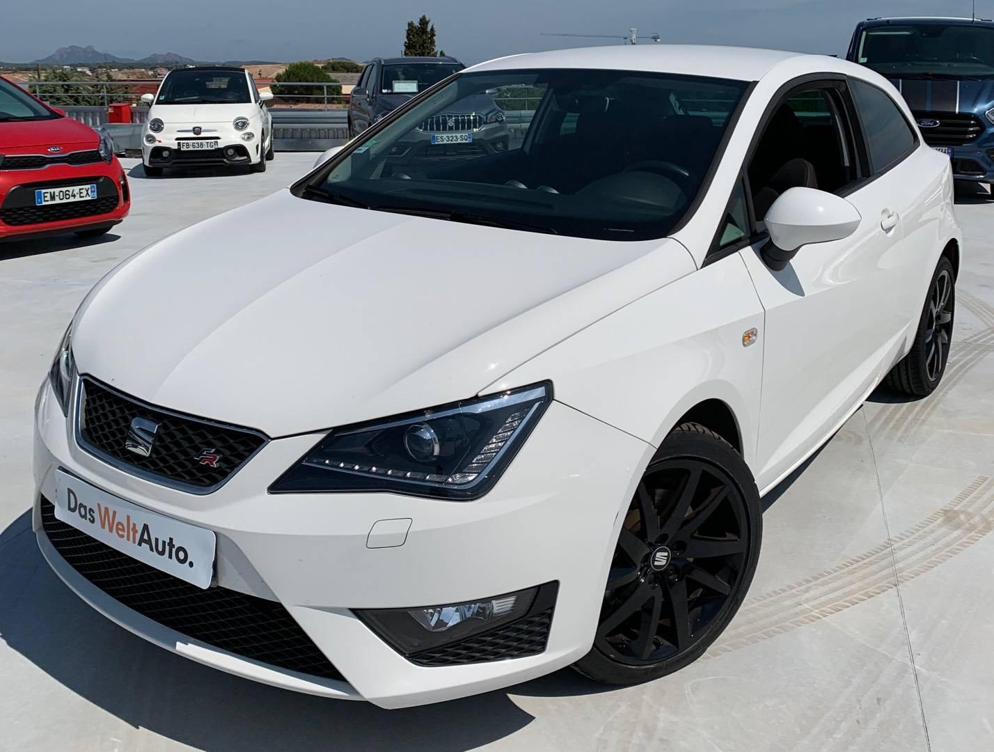 Ibiza SC 1.4 TDI 105 ch S/S
