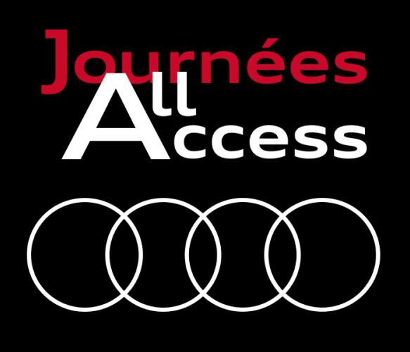 Journées Audi All Access Occasion garantie offre