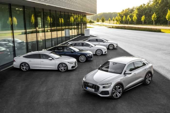 Audi Bauer Paris mesures sanitaires services