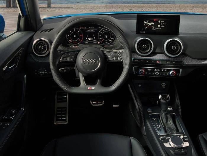 Offre Audi Q2 290 € essai prix LOA Location