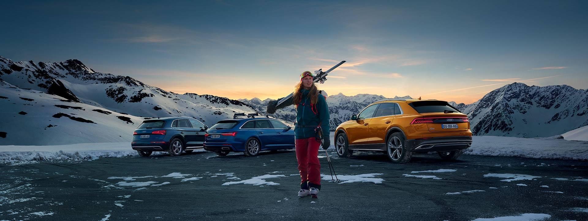 Audi rent : Location de véhicule tarif prix