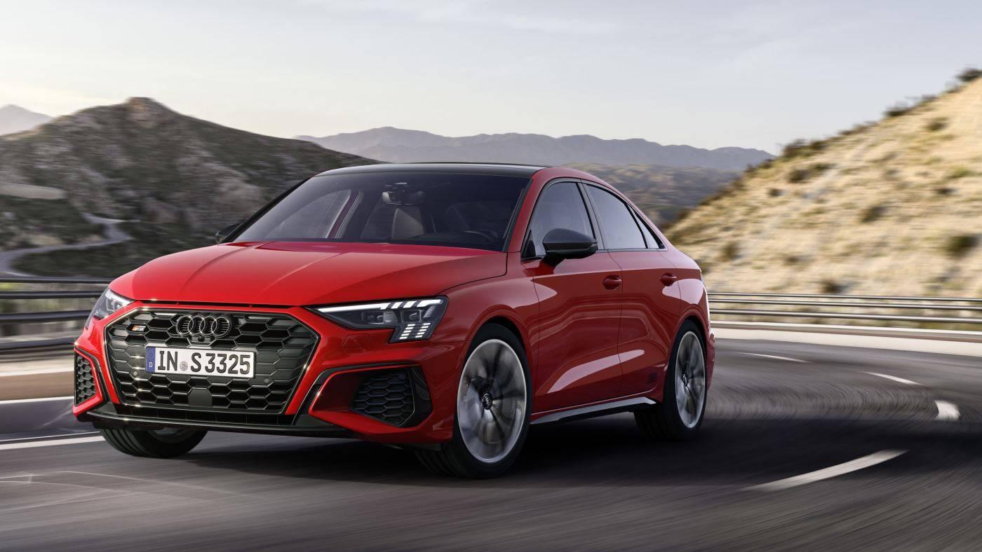 Audi S3 Berline 2020 prix occasion neuve sportive