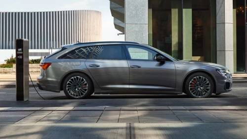 Audi A6 Avant TFSI e hybride break