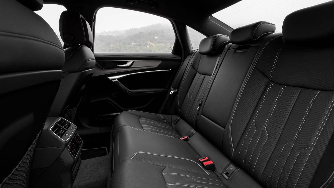 Audi A6 Berline TFSIe Plugin Hybride rechargeable