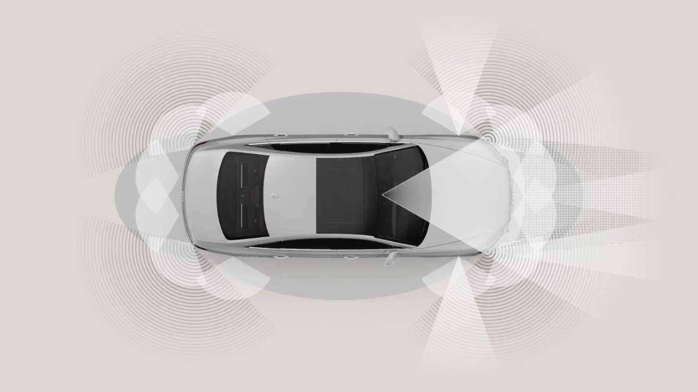 sécurité Audi A8 TFSIe