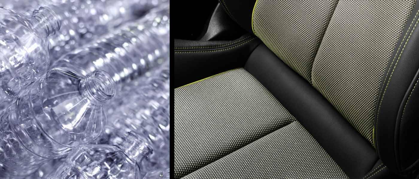 Nouvelle Audi A3 Sportback recyclage durable ecolo