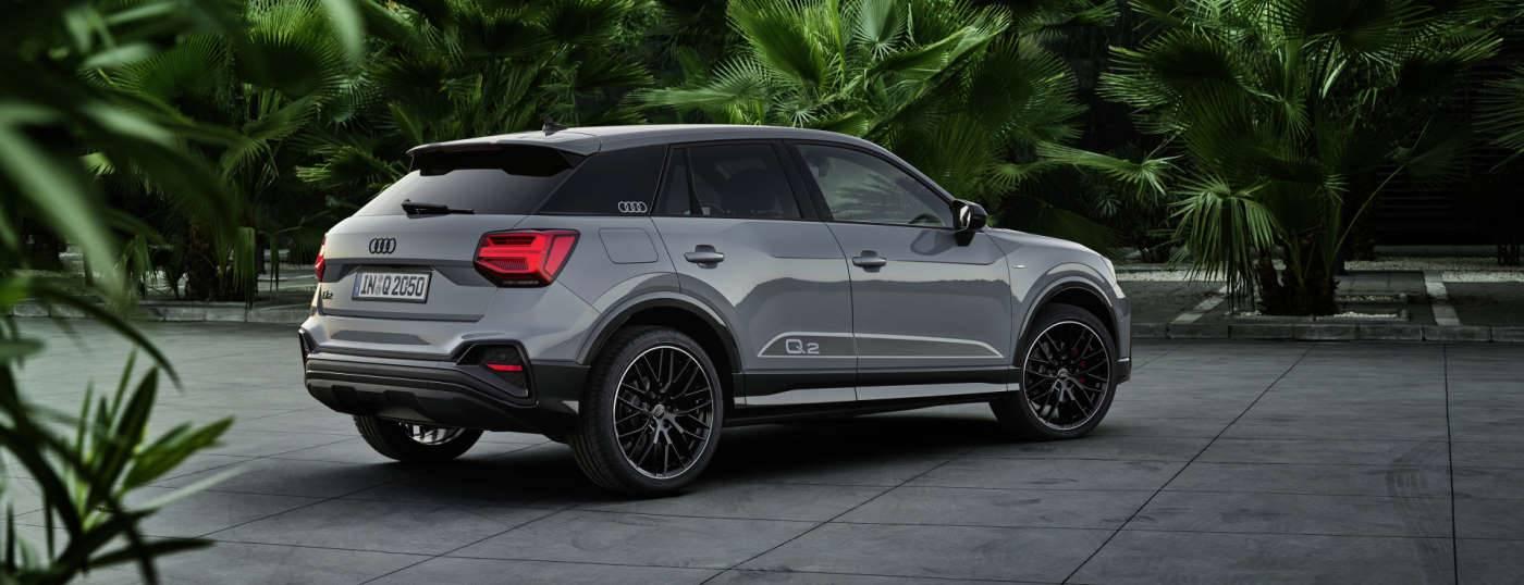 Nouvelle Audi Q2 2020 2021 info lancement