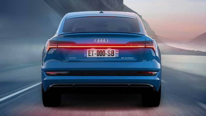 Audi neuve offre prix loyer offert remise achat