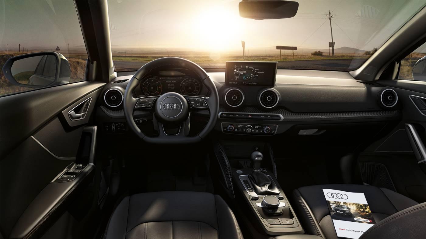 louer une Audi Q2 location voiture suv 75 92 93 95
