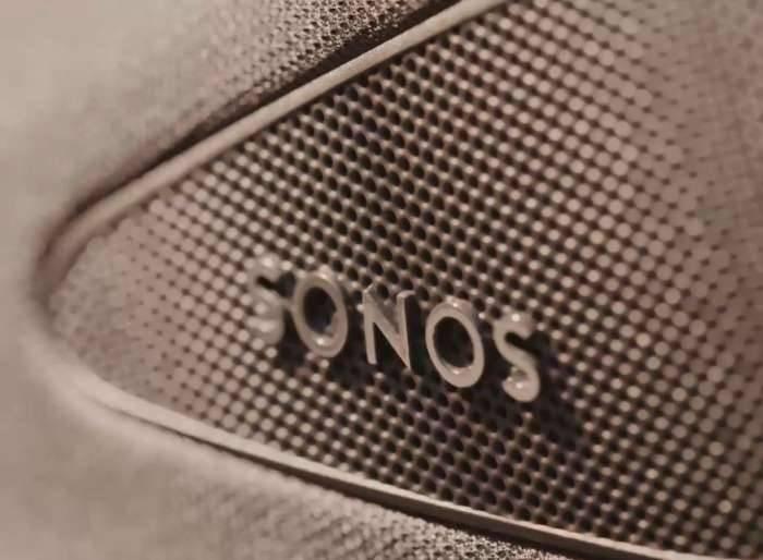 Audio sonos Audi Q4 e-tron Sportback son media