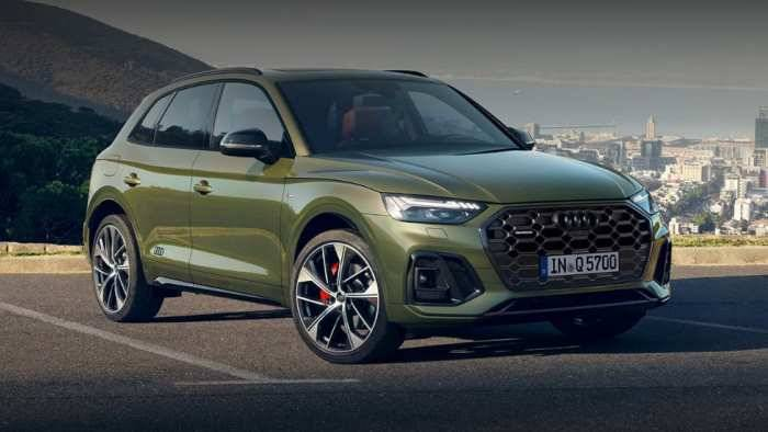Nouvelle Audi Q5 2020 actualité article
