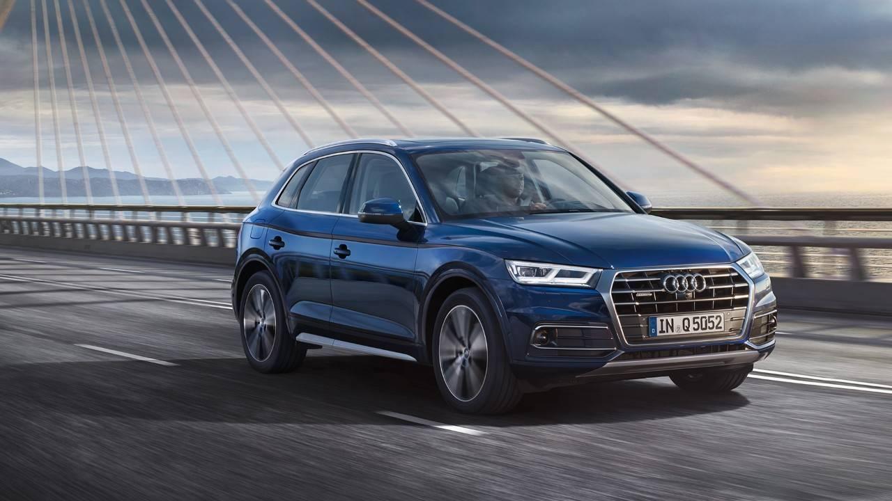 Audi Q5 Nouvelle 2018 2019 2020 neuve occasion