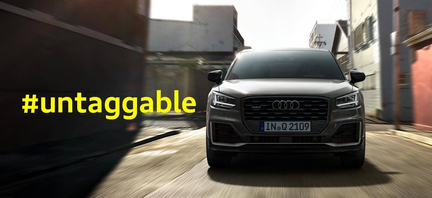 Nouvelle Audi Q2 Prix neuve occasion untagable