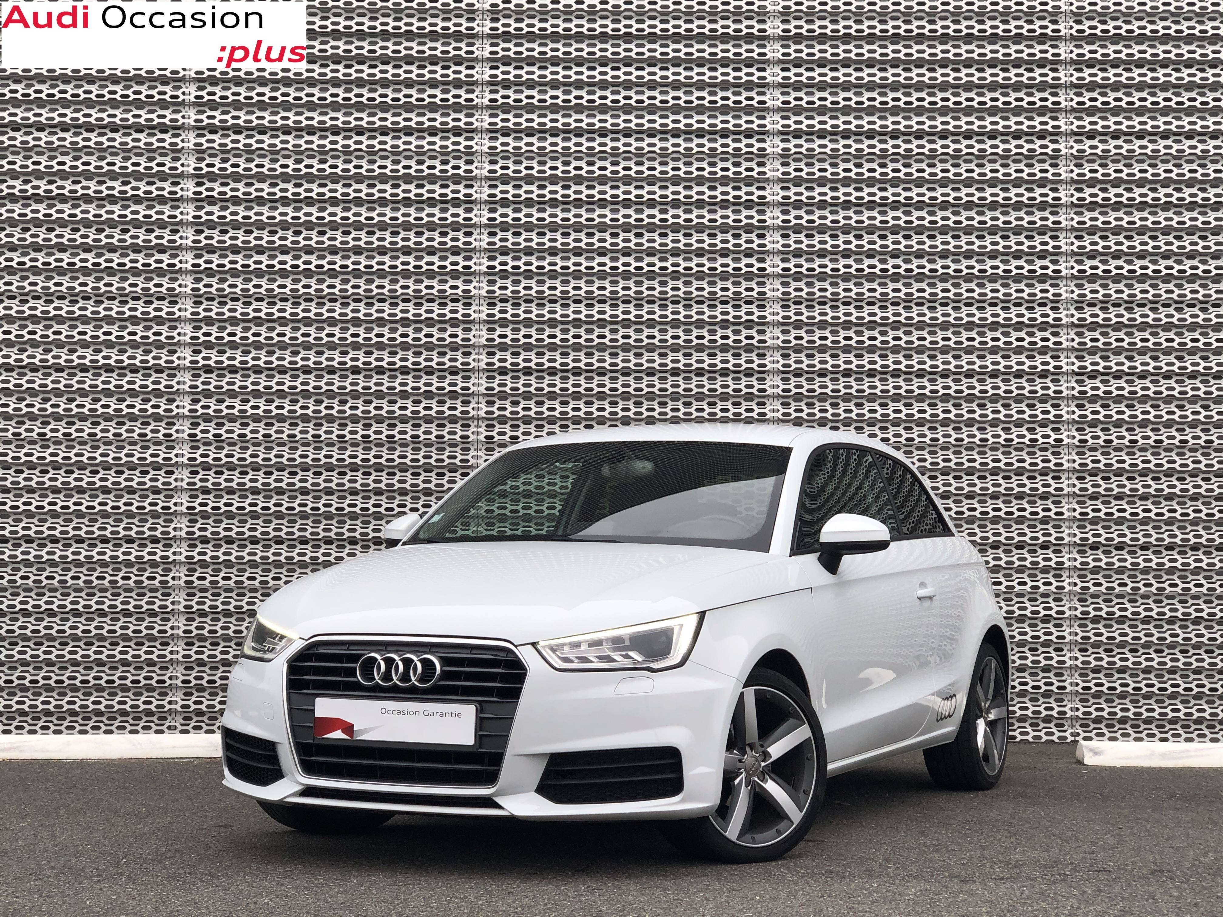 Véhicule occasion - AUDI - A1 BUSINESS