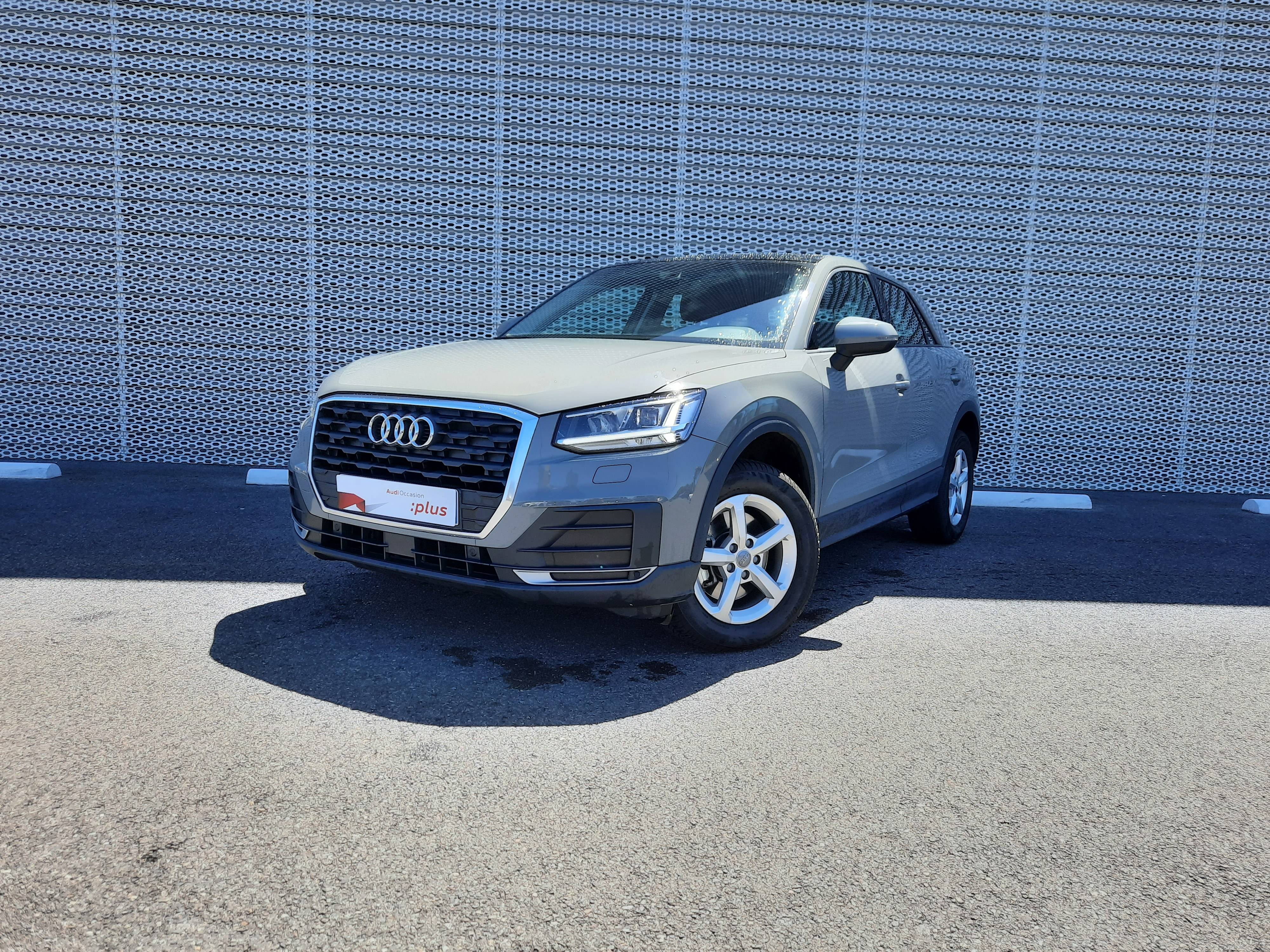 Véhicule occasion - AUDI - Q2 BUSINESS