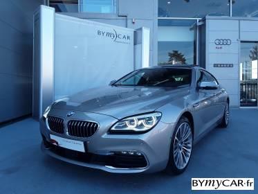 BMW   SERIE 6 GRAN COUPE F06