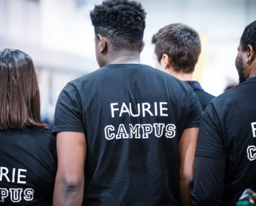 Faurie Campus Business
